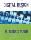 Digital design / M. Morris Mano