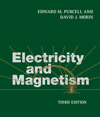 Electricity and magnetism / Edward M. Purcell, David J. Morin