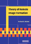 Theory of remote image formation / Richard E. Blahut