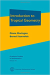 Introduction to tropical geometry / by Diane Maclagan, Bernd Sturmfels
